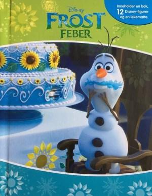 Frost feber