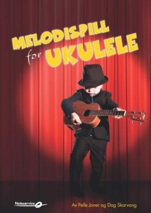 Melodispill for ukulele