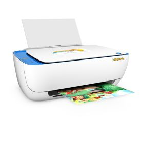 Multi 664 - Impressora Multifuncional com Kit para fabricar Papel Arroz