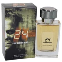 Buy 24 Live Another Night by ScentStory 1.7 oz Eau De Toilette Spray for Men online at best price, reviews