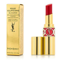 Buy Ysl Rouge Volupte Shine Oil-In-Stick Lipstick (15) Corail Spontini 0.15 Oz by Yves Saint Laurent  for Women online at best price, reviews