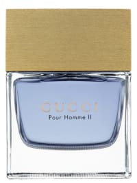 Buy Gucci Pour Homme II Cologne by Gucci Mini EDT .16 oz for Men (Unboxed) online at best price, reviews