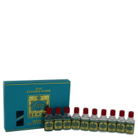 Buy 4711 by Muelhens Gift Set -- Includes Ten 0.1 oz 4711 Travel size in a gift pack for Men online at best price, reviews