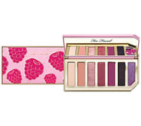 Buy Too Faced Razzle Dazzle Berry Eyeshadow Palette By Too Faced online at best price, reviews