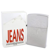 Buy ROCCOBAROCCO Silver Jeans by Roccobarocco 2.5 oz Eau De Toilette Spray (new packaging) for Women online at best price, reviews
