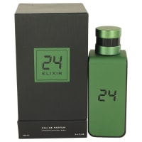 Buy 24 Elixir Ambrosia by ScentStory 3.4 oz Eau De Parfum Spray (Unixex) for Men online at best price, reviews