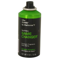 Buy Designer Imposters Game Changer by Parfums De Coeur Body Spray (Tester) 4 oz for Men online at best price, reviews