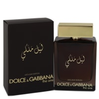 Buy The One Royal Night by Dolce & Gabbana Eau De Parfum Spray (Exclusive Edition) 5oz online at best price, reviews