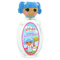 Buy Lalaloopsy by Marmol & Son Eau De Toilette Spray (Mittens Fluff n Stuff Tester) 3.4 oz for Women online at best price, reviews