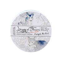 Buy Library of Flowers Forget Me Not 2.5 oz Parfum Crema online at best price, reviews