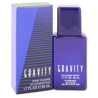 Buy GRAVITY by Coty 1.7 oz Cologne Spray for Men online at best price, reviews