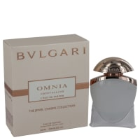 Buy Omnia Crystalline L'Eau De Parfum by Bvlgari Mini EDP Spray .84 oz for Women online at best price, reviews