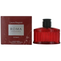 Buy Roma Passione Uomo by Laura Biagiotti 4.2 oz Eau De Toilette Spray for Men online at best price, reviews