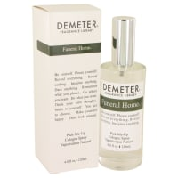 Buy Demeter Fireplace by Demeter 4 oz Cologne Spray for Women online at best price, reviews