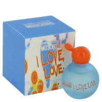 Buy I Love Love by Moschino .17 oz Mini EDT for Women online at best price, reviews