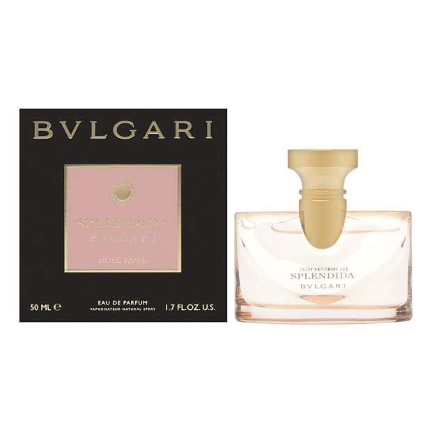 Bvlgari Splendida Rose Rose for Women 1.7 oz Eau de Parfum Spray