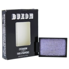 Buxom Eyeshadow Bar Single Eyeshadow Patent Leather .05 Oz (1.4 Ml)Sparkling Blackberry by Buxom  for Women