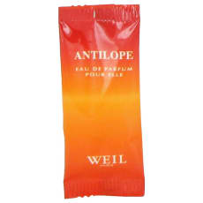 Antilope by Weil .05 oz Vial (sample) for Women