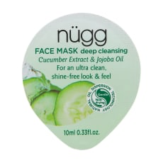 Nugg Deep Cleansing Face Mask 10ml/0.33oz