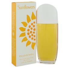 SUNFLOWERS by Elizabeth Arden 3.3 oz Eau De Toilette Spray  for Women