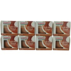 Scented Candle 8 Pack Of 2.75 Oz Jars - Maple Iced Glazed by Krispy Kreme