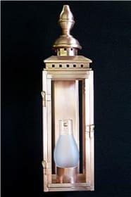 St. James Wall Lantern
