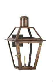Bourbon Street wall lantern