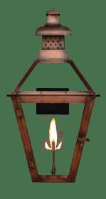 Pebble Hill Lantern