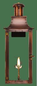 Somerset Lantern