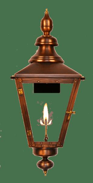 Franklin Street Lantern