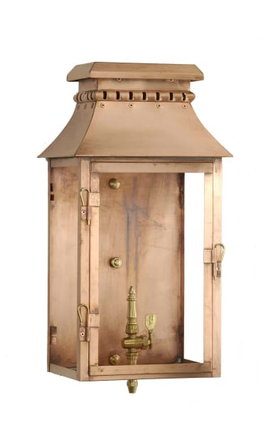 "The Village 17.5"" x 9"" Wall Lantern"