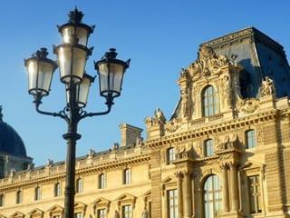 Louvre, Paris © French Moments Ltd