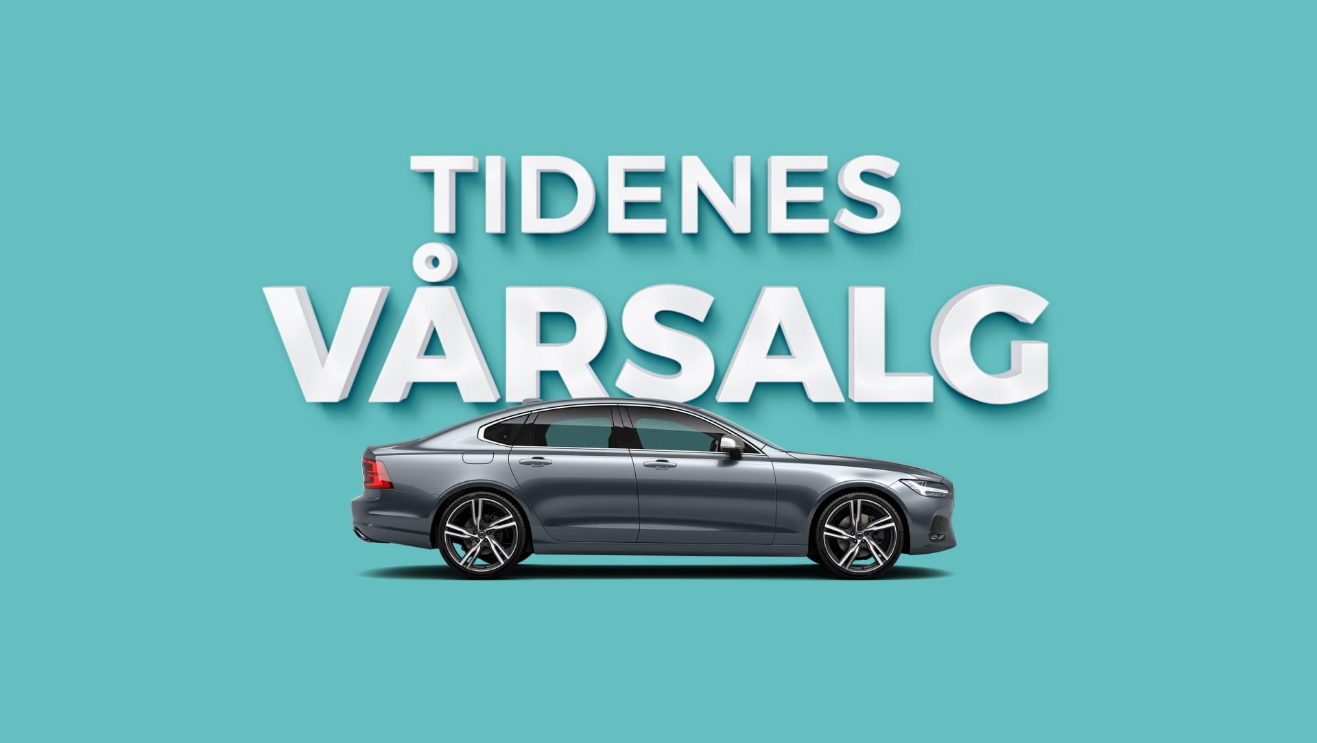 Volvo S90 T8 Plug-in Hybrid R-Design