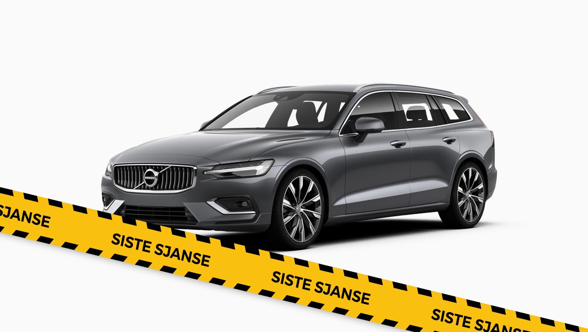 Volvo V60 T8 Hybrid Inscription/R-Design, Automat