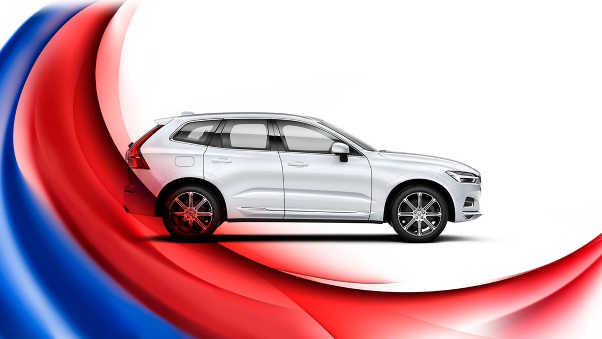 Volvo XC60 T8 Plug-in Hybrid Inscription/R-Design m/AWD og Automat