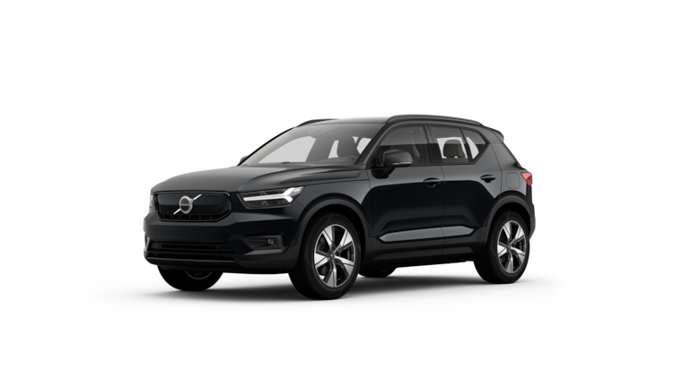 Volvo XC40 Recharge (Care By Volvo)