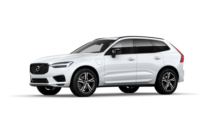 Volvo XC60 (Care By Volvo)