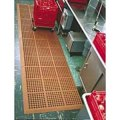 Manta De Borracha P/Piso Molhado Safety Step   Crown Mats