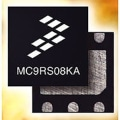 Microcontrolador De 8bits Mc9 Rs08 Ka2   Nxp