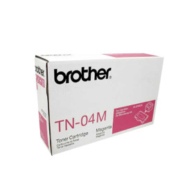 Toner Tn 04 M Hl 2700 Magenta   Brother