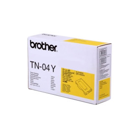 Toner Tn 04 Y Hl 2700 Amarelo   Brother
