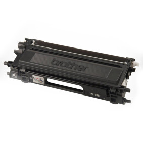 Toner Tn 110 Bk Preto   Brother