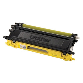 Toner Tn 110 Y Amarelo   Brother