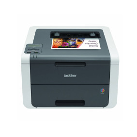 Impressora Laser Color Hl3140cw   Brother