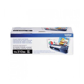 Toner Tn 310 Bk Preto   Brother