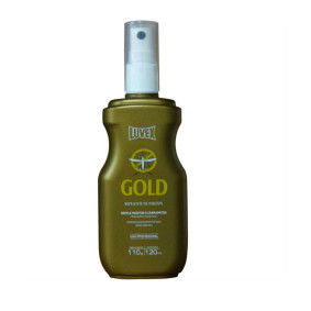 Repelente Gold 7horas Spray 120gr   Luvex