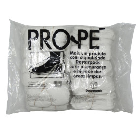 Prope Descartavel C/Elastico 20gr C/100   Descarpack