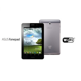 Tablet Fonepad Android 4.1, 16 Gb, Led 7., Cinza   Asus