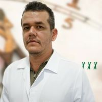 MV. Dr. Pádua Rocha