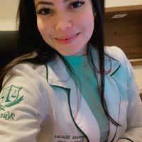 Dra. Cleyonara Matias